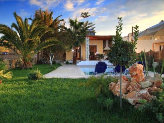 Photo n°49086 : luxury villa rental, Greece, CRERET 835