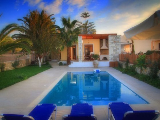 Photo n°49085 : luxury villa rental, Greece, CRERET 835