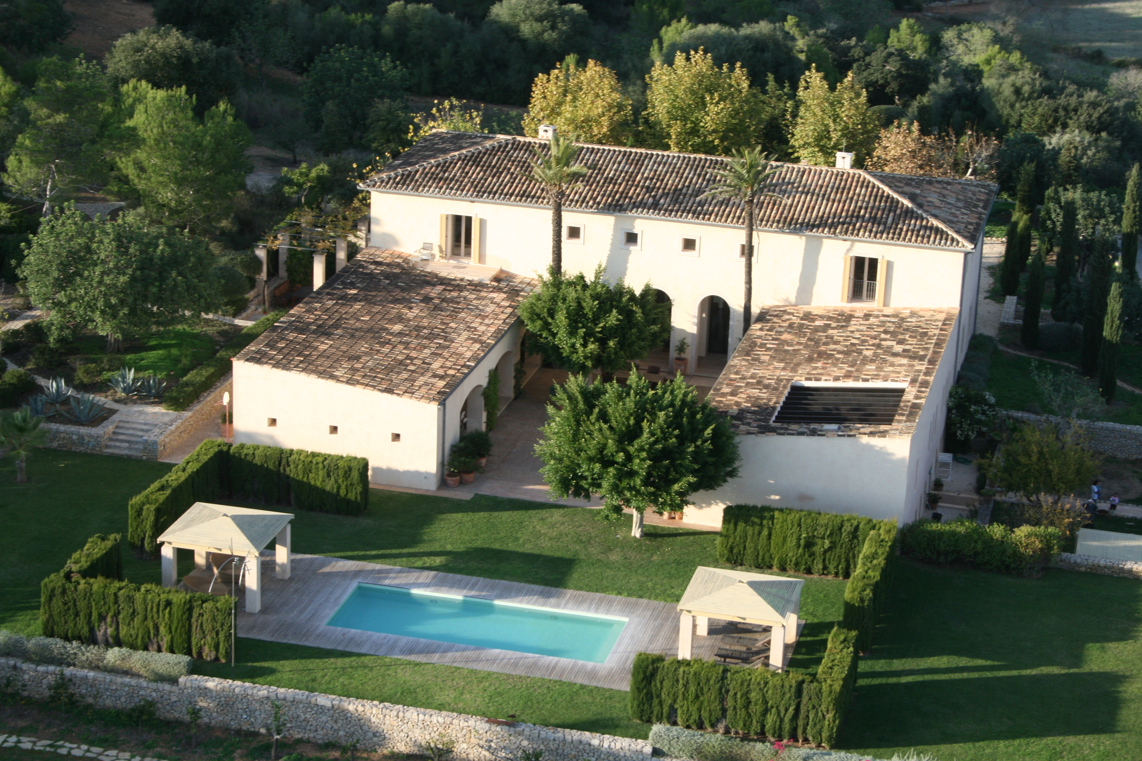 luxury villa rental, Spain, ESPMAJ 1766