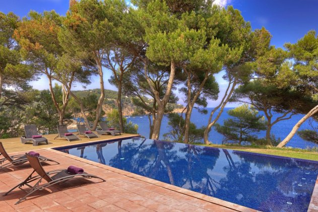 luxury villa rental, Spain, ESPCAT 1641