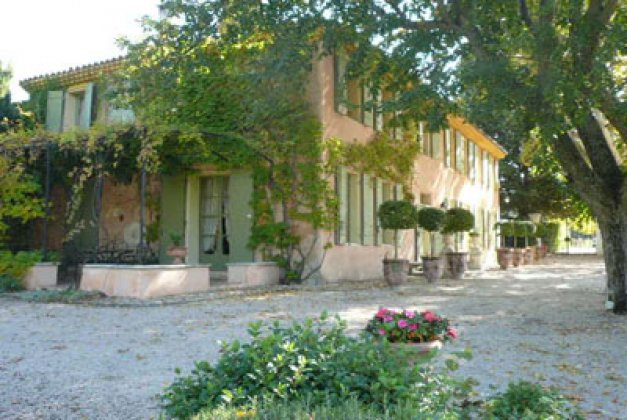 Photo n°9741 : luxury villa rental, France, BDRAIX 114
