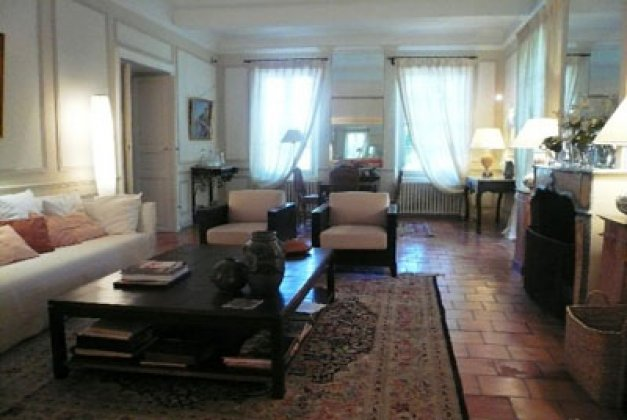 Photo n°9755 : luxury villa rental, France, BDRAIX 114
