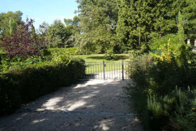 Photo n°9748 : luxury villa rental, France, BDRAIX 114