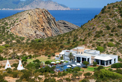 luxury villa rental, Spain, ESPIBI 3101
