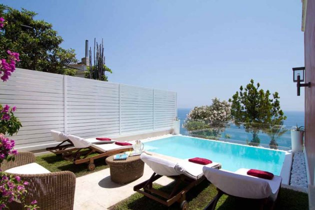 luxury villa rental, Italy, CAMPRA 1747