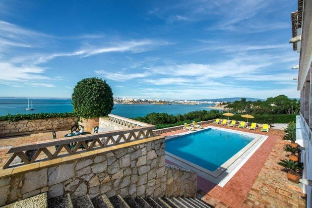 luxury villa rental, Portugal, PORALG 812