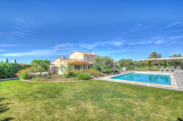 Photo n°142942 : luxury villa rental, France, ALPILLEYG 030