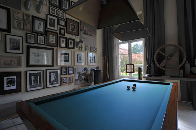 Photo n°141483 : luxury villa rental, France, NORPER 012