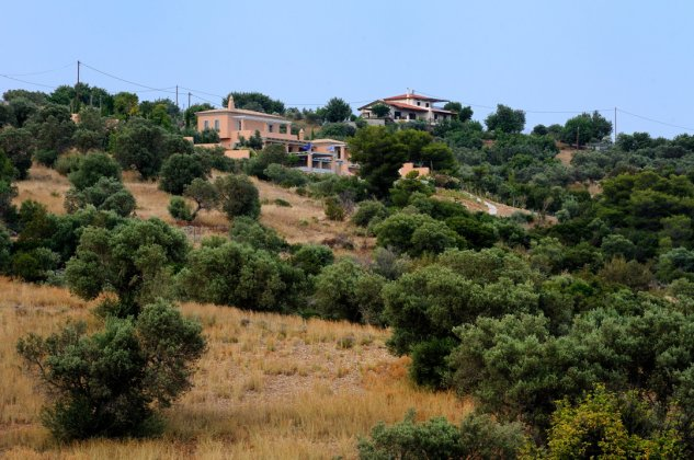 Photo n°85668 : luxury villa rental, Greece, PELPOR 706