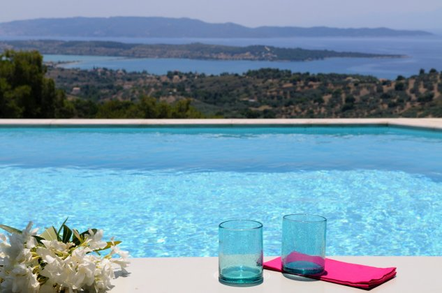 Photo n°85694 : luxury villa rental, Greece, PELPOR 706