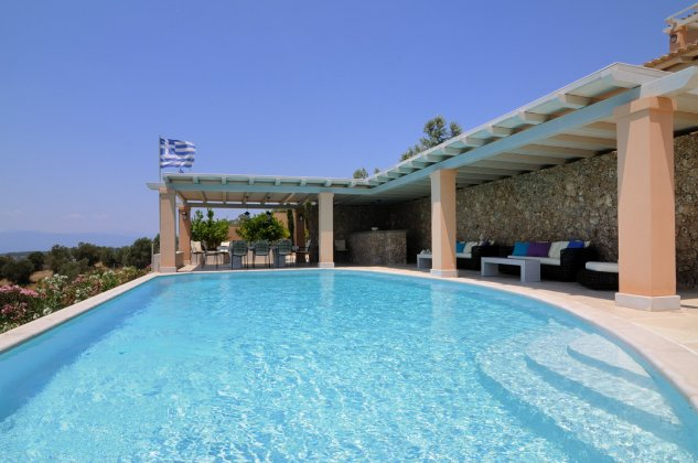 Photo n°85691 : luxury villa rental, Greece, PELPOR 706