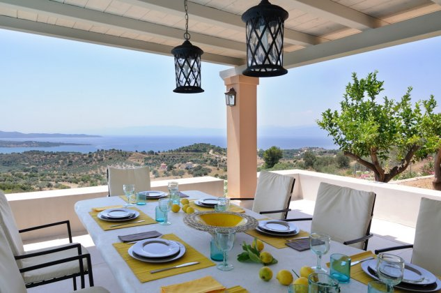 Photo n°85692 : luxury villa rental, Greece, PELPOR 706