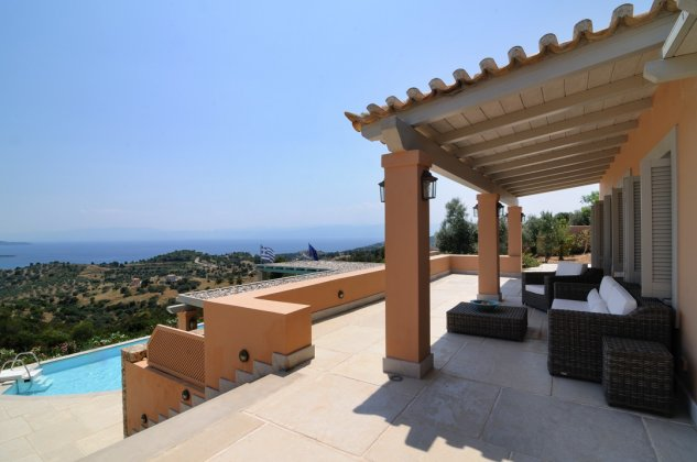 Photo n°85672 : luxury villa rental, Greece, PELPOR 706