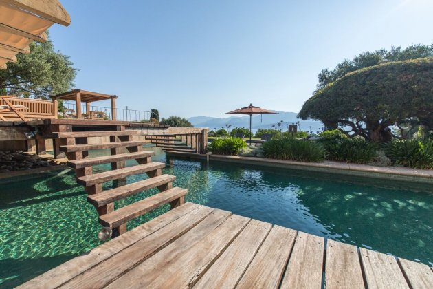 luxury villa rental, France, CORFLO 020