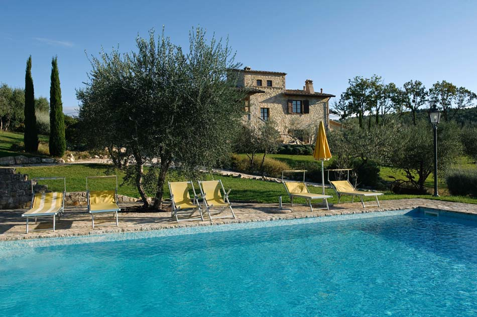 luxury villa rental, Italy, OMBTOD 2671