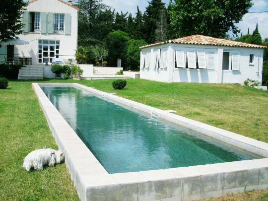 luxury villa rental, France, BDRAIX 118