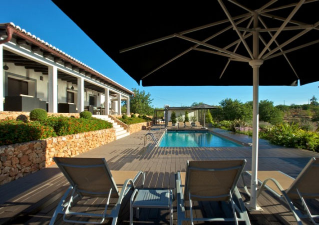 luxury villa rental, Portugal, PORALG 920