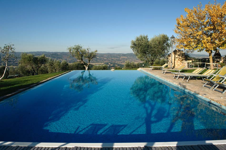 luxury villa rental, Italy, OMBTOD 2674