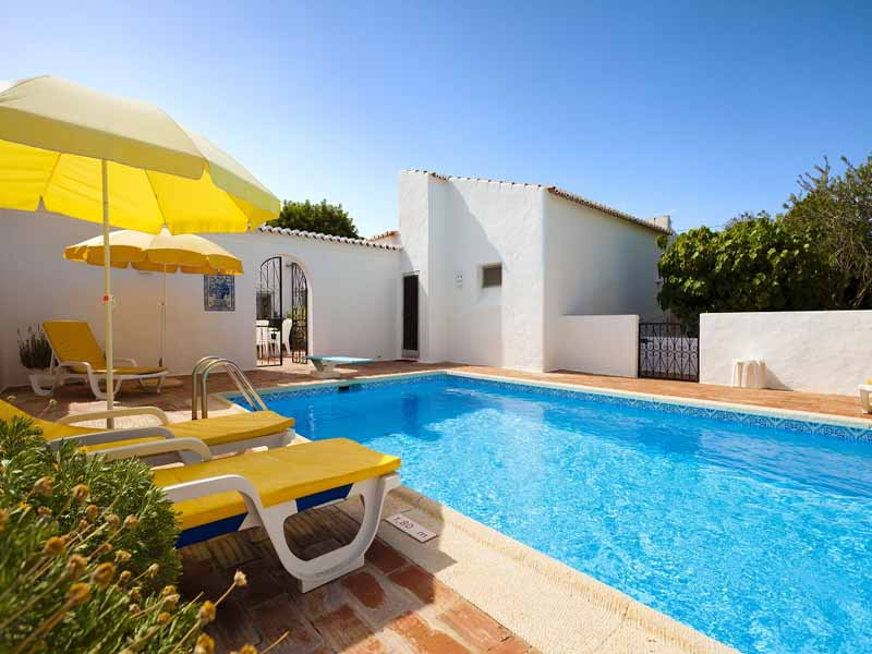 luxury villa rental, Portugal, PORALG 517