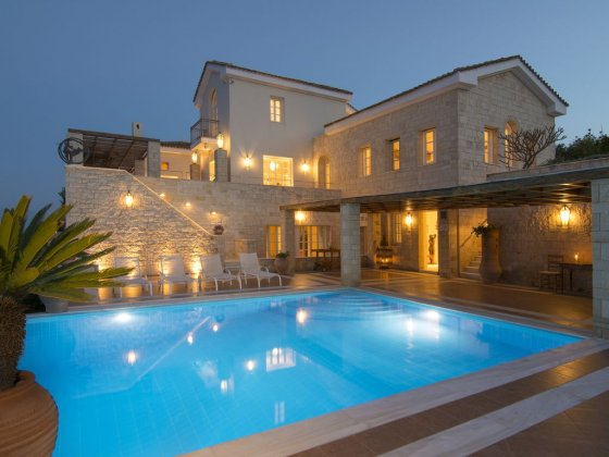 Photo n°152283 : luxury villa rental, Greece, CREAGI 5601