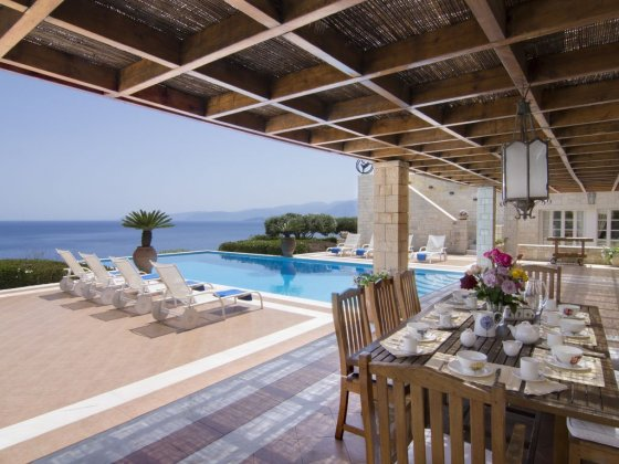 Photo n°152274 : luxury villa rental, Greece, CREAGI 5601
