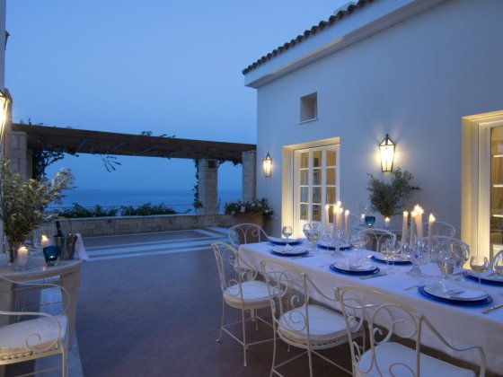 Photo n°152291 : luxury villa rental, Greece, CREAGI 5601