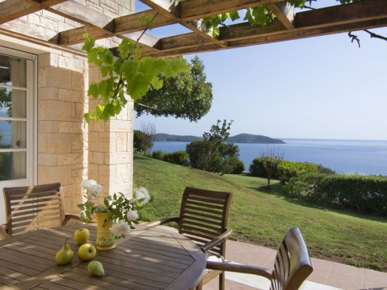 Photo n°152271 : luxury villa rental, Greece, CREAGI 5601