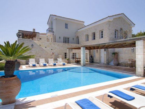 Photo n°152280 : luxury villa rental, Greece, CREAGI 5601