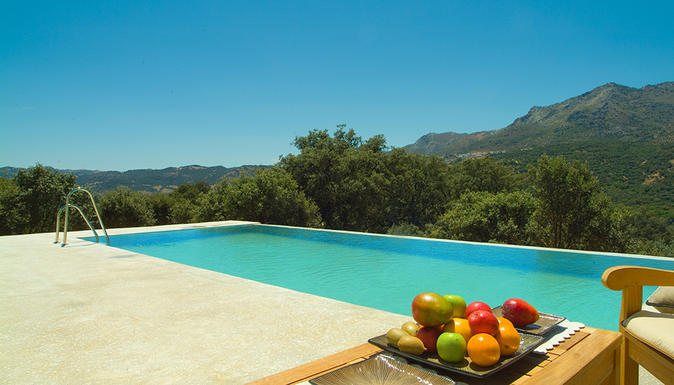 luxury villa rental, Spain, ESPAND 602