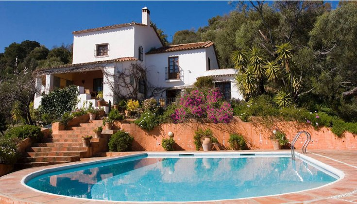 Photo n°65740 : luxury villa rental, Spain, ESPAND 603