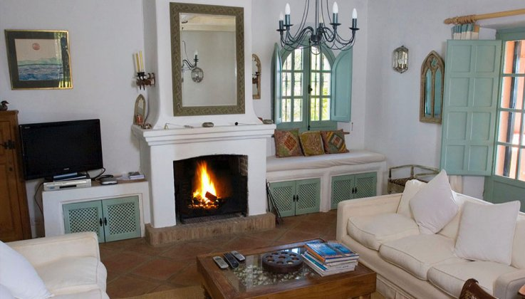 Photo n°65742 : luxury villa rental, Spain, ESPAND 603