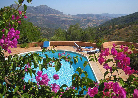 luxury villa rental, Spain, ESPAND 603