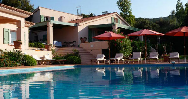 luxury villa rental, France, CORAJA 027