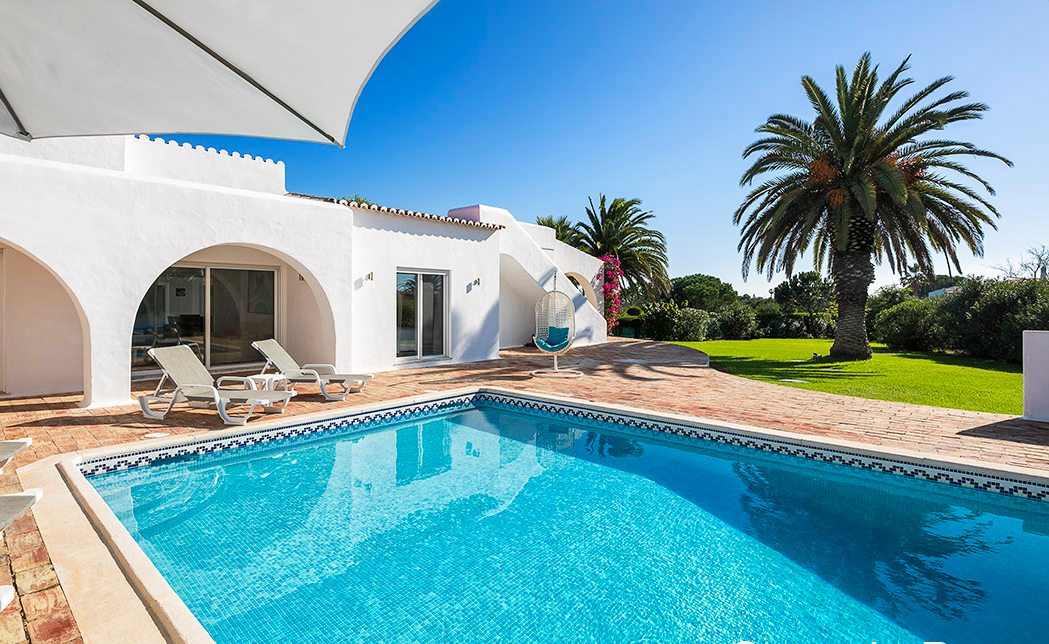 luxury villa rental, Portugal, PORALG 513