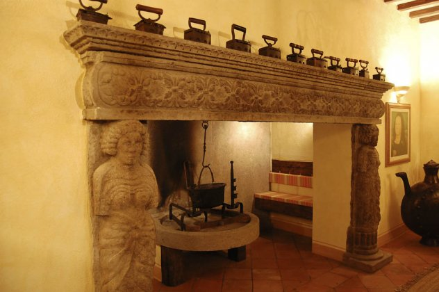 Photo n°134737 : luxury villa rental, Italy, TOSSIE 7067