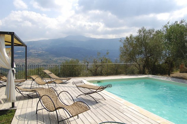 Photo n°134707 : luxury villa rental, Italy, TOSSIE 7067