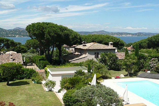 luxury villa rental, France, VARGAS 631