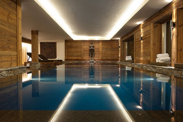 Photo n°47264 : location villa luxe, Suisse, CHAVER 4701