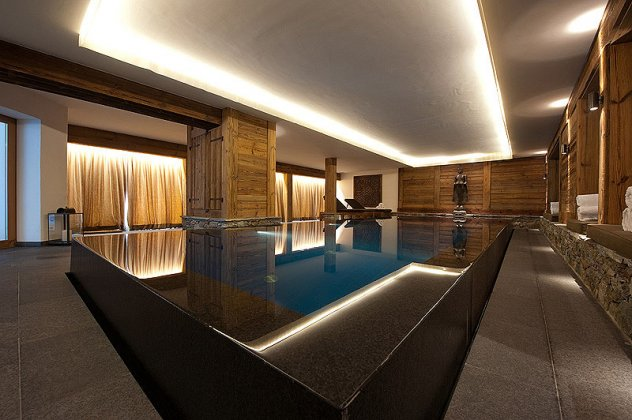 Photo n°47262 : location villa luxe, Suisse, CHAVER 4701