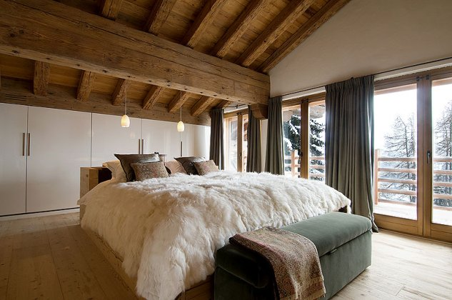 Photo n°47280 : location villa luxe, Suisse, CHAVER 4701