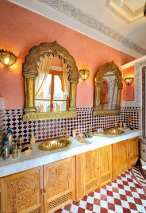 Photo n°14818 : luxury villa rental, Morocco, MARMAR 382