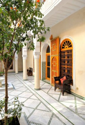 Photo n°14797 : luxury villa rental, Morocco, MARMAR 382