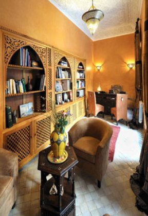 Photo n°14807 : luxury villa rental, Morocco, MARMAR 382