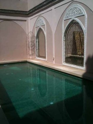 Photo n°36290 : luxury villa rental, Morocco, MARMAR 382