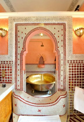 Photo n°14817 : luxury villa rental, Morocco, MARMAR 382