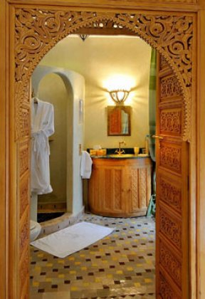 Photo n°14820 : luxury villa rental, Morocco, MARMAR 382