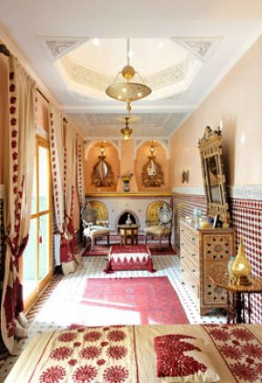 Photo n°14816 : luxury villa rental, Morocco, MARMAR 382