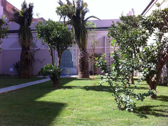 Photo n°36289 : luxury villa rental, Morocco, MARMAR 382