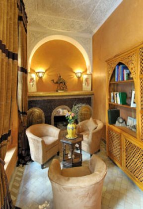 Photo n°14809 : luxury villa rental, Morocco, MARMAR 382
