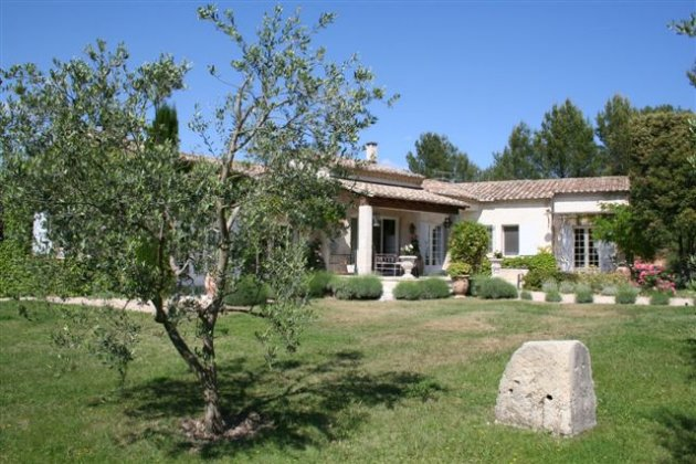 luxury villa rental, France, ALPILLFO 204